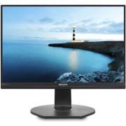 "Monitor Philips 23.8"" IPS 1920x1080@75Hz, 5ms, 250 cd/m2, VGA, DP, HDMI, USB-C, USB 3.0, 3 years warranty"