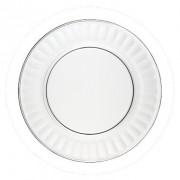 La Rochère Assiette à dessert ronde en verre Ø 19cm - Lot de 6 - Périgord - La Rochère
