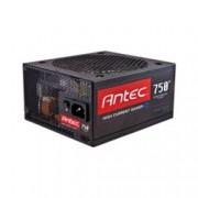 Захранване Antec High Current Gamer, 750W, Active PFC, 80+ Bronze, 135mm вентилатор