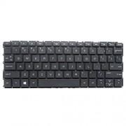 FQ Teclado portátil para HP 3125 Negro Versión Estadounidense