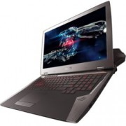 "Лаптоп 17.3"" (43.94 cm) Asus ROG GX700VO-TRITON в пакет с Чанта и Thermal Dock, четириядрен Skylake Intel Core i7-6820HK 2.7/3.6GHz, Full HD LED Display & GeForce GTX 980M 8GB (miniDP&HDMI), 32GB, 512GB SSD, USB 3.1-C & Thunderbolt, Windows 10,3.6kg"