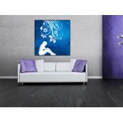 Tablou decorativ abstract - cod C61