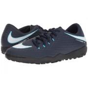 Nike Hypervenom Phelon III TF ObsidianWhiteGamma BlueGlacier Blue
