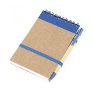 Recycle jegyzetfüzet