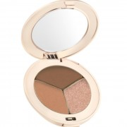Jane Iredale Pure Pressed Eye Shadow Triple Cognac Triple