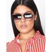 Quay Australia High Key Mini Solglasögon Svart