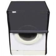 Dream Care waterproof and dustproof Maroon washing machine cover for Samsung WF650U2BKWQ Fully Automatic Washing Machine