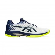 Asics Solution Speed FF Clay/Padel White/Peacoat 44