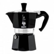 "Bialetti Kawiarka Bialetti ""Moka Express 3-cup Black"""
