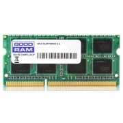 Memorie Laptop GOODRAM GR1333S364L9/4G, DDR3, 1x4GB, 1333 MHz