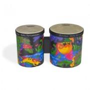 Woodstock Percussion Remo Kid's Bongo Drum