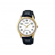 Reloj Casio MTP-V001GL7B De Hombre-Negro
