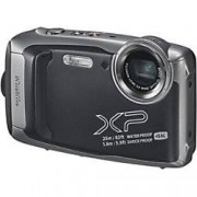 Fuji Digital Camera Finepix XP140 16.4 Megapixel Graphite