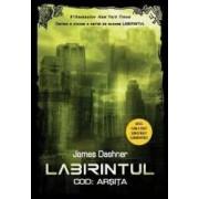 Labirintul Vol. 5 Cod Arsita - James Dashner