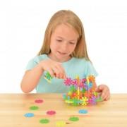 Mini nyolcszög építő Galt