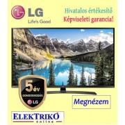 LG 49UJ634 Ultra HD 4K TV