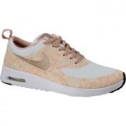 Nike Trampki Dziecko Nike Air Max Thea Print GS 834320-100