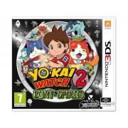 Joc YO-KAI WATCH 2: Bony Spirits Nintendo 3DS