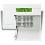 Teclado Alfanumérico Sem Fio - 5839 - Honeywell -