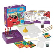 Clifford The Big Red Dog Food Science Kit