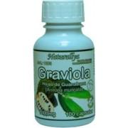 Graviola - Hojas de Guanabana
