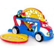 Go Grippers Platforma de transportat masini
