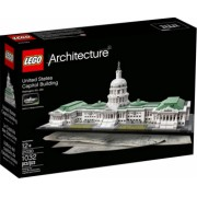 LEGO Architecture Cladirea Capitoliului din Statele Unite 21030