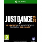 Just Dance 2017, за Xbox One