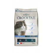Flatazor Crocktail Adult Sterilized Chicken 10kg