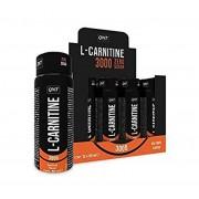 QNT L-Carnitine liquid - 3000mg 12x80ml