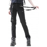 DEAD THREADS női nadrág (TT 9083)