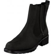 Clarks Orinoco Hot Black, Skor, Kängor och Boots, Chelsea Boots, Svart, Dam, 39