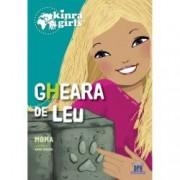 Kinra Girls Vol. 3 Gheara de leu