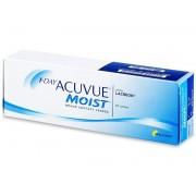 1 Day Acuvue Moist (30 šošoviek)