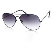 Davidson Grey Aviator Sunglasses ( DN-028-GREY-ATR )