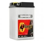 Banner B49-6 Bike Bull motorkerékpár akkumulátor - 00811