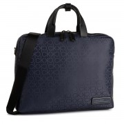 Чанта за лаптоп CALVIN KLEIN - Industrial Mono Slim Laptop Bag K50K504821 CEF
