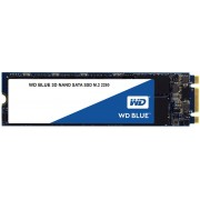 Western Digital Blue 500GB M.2 2280 SATA3 Solid State Drive