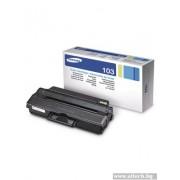 Samsung MLT-D103L Black Toner/Drum High Yield (MLT-D103L/ELS)
