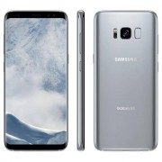 Samsung Galaxy S8 Plus 64 Gb Plata Libre