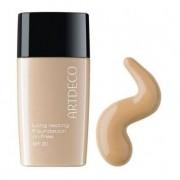Artdeco long-lasting oil-free 30 natural shell fondotinta spf20 30 ml