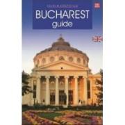 Ghid Bucuresti lb. Engleza Ed.2 - Silvia Colfescu