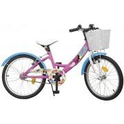 "Bicicleta copii Toimsa Soy Luna 20"""