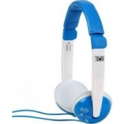 Casti TnB Kids Blue