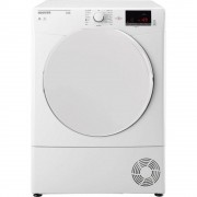 Hoover HLC10DF 10kg Condenser Tumble Dryer - White