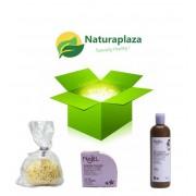 Naturaplaza Pakket total beauty voor Haar