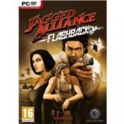 Jagged Alliance: Flashback, за PC