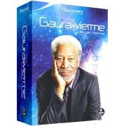 Colectia Prin Gaura de Vierme cu Morgan Freeman - 4 DVD-uri