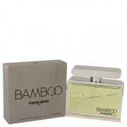 Franck Olivier Bamboo Eau De Toilette Spray 2.5 oz / 73.93 mL Men's Fragrances 540028