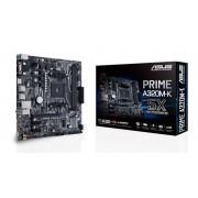 Matična ploča MB AMD AM4 ASUS PRIME A320M-K M-ATX, 2xD4 2667 SATA3 USB3